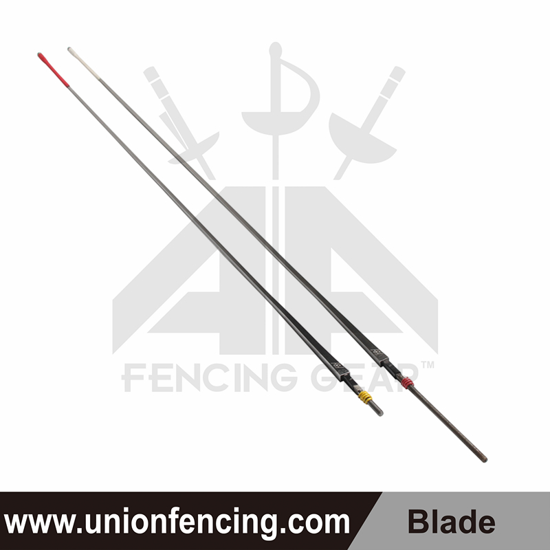 Union Fencing Foil Wired Blade with Point