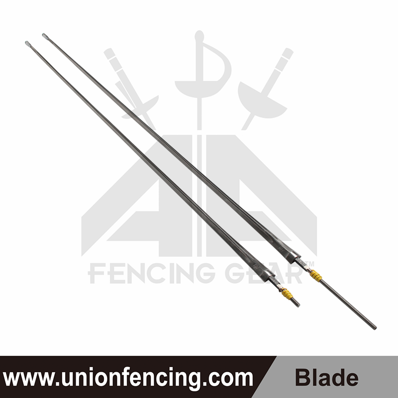 Union Fencing Epee Wired Blade With Point