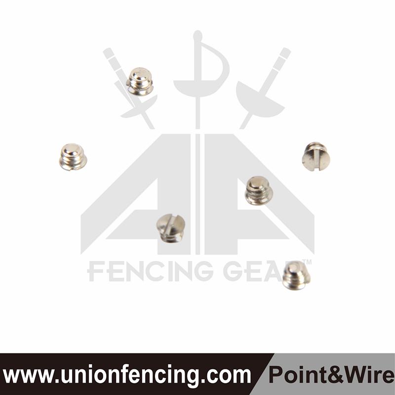 产品展示 东联体育用品有限公司 Weapon Blade Point And Wire Guards Guard