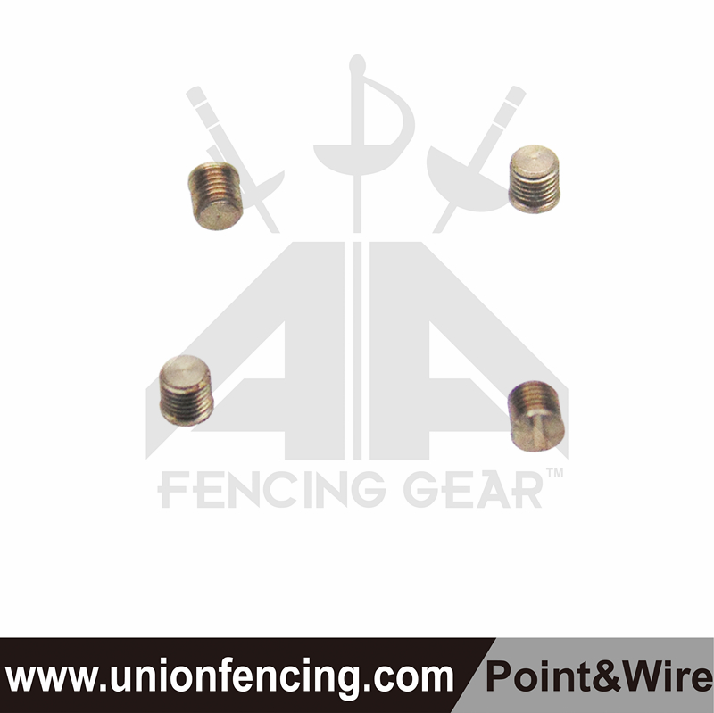 Union Fencing Epee point Screw(10 pcs)