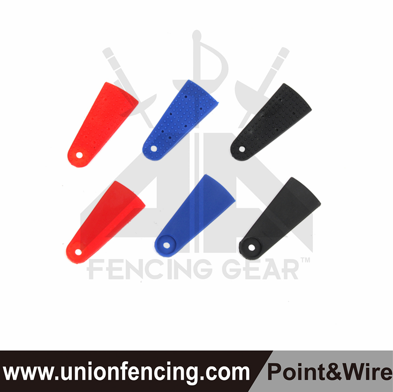 Union Fencing Sabre Guard Cover(Blue/Black/Red)