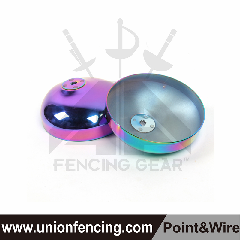 Union Fencing Epee Standard Guard(Colorful)