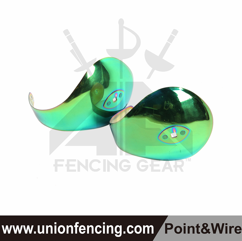 Union Fencing Sabre Standard Guard(Colorful)