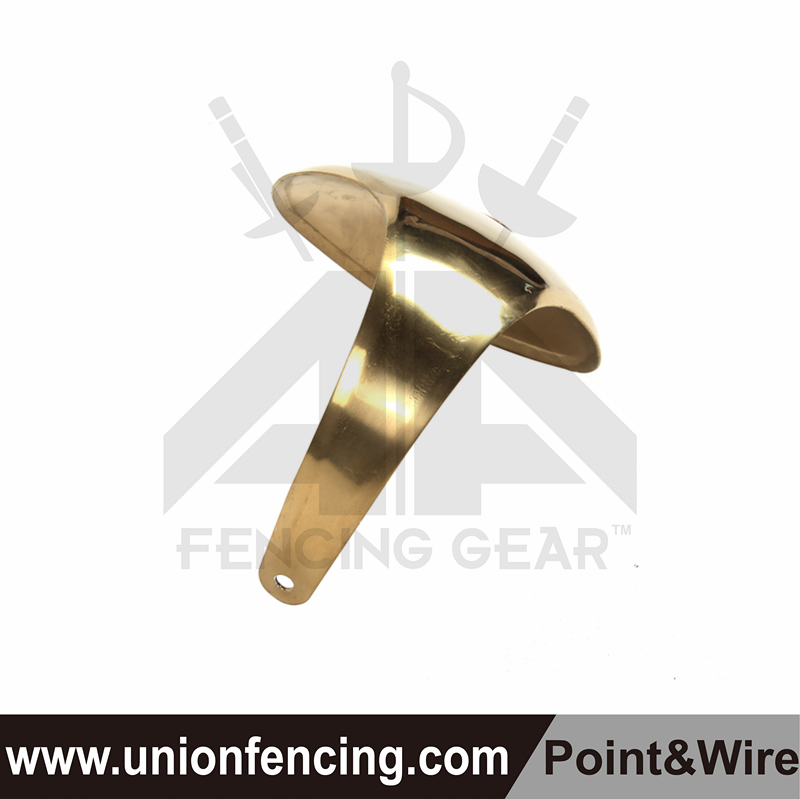 Union Fencing Sabre Standard Guard(Gold)