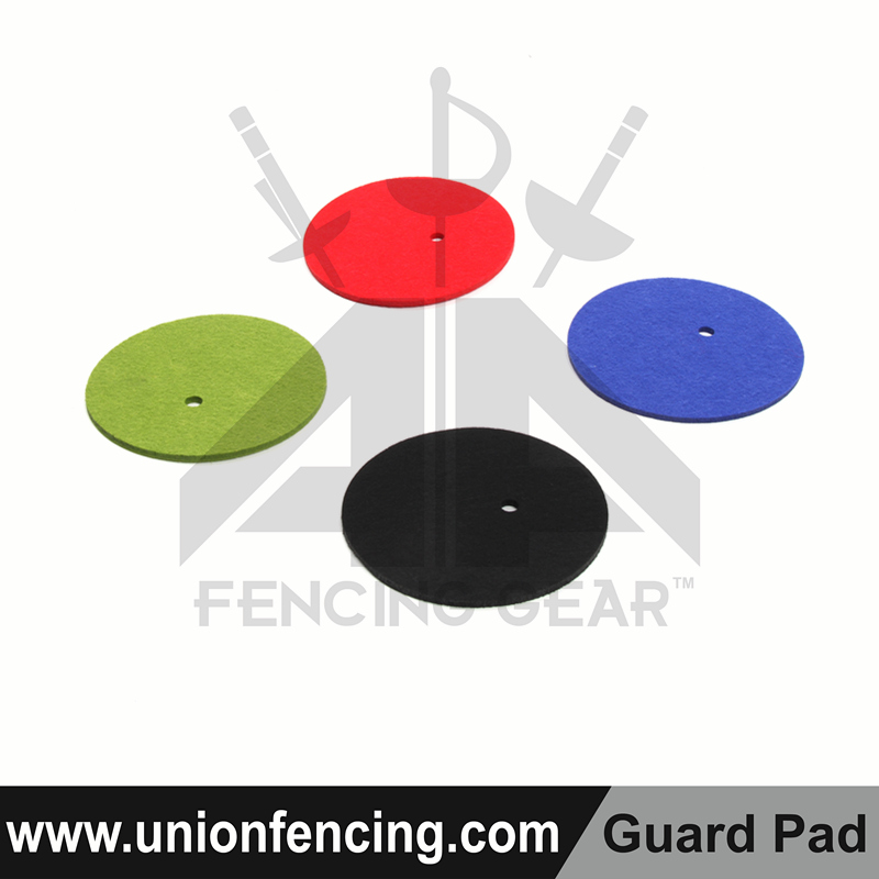 Union Fencing Epee Guard Felt Pad