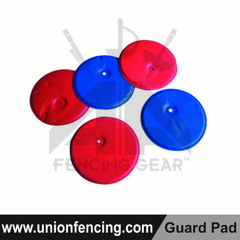 Union Fencing Epee PVC Pad