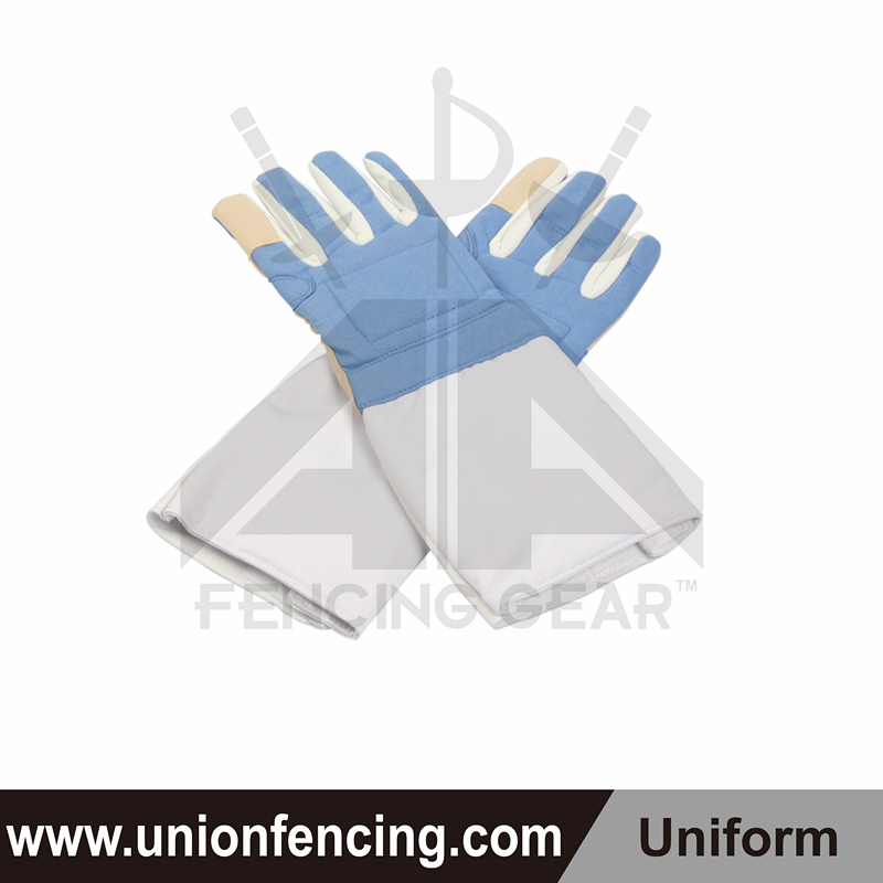 Union Fencing 3-weapon Washable Glove