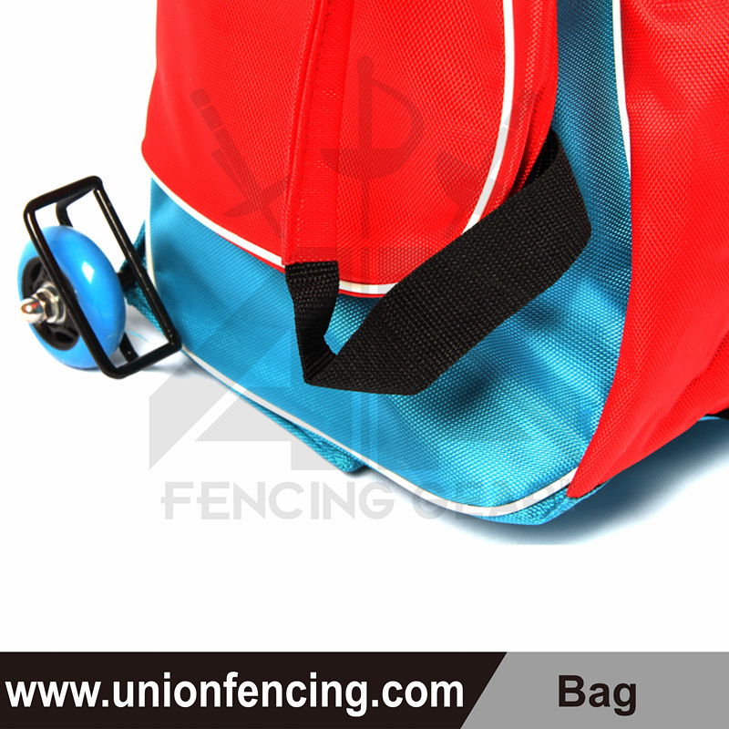 Union Fencing Junior Deluxe Wheel Bag