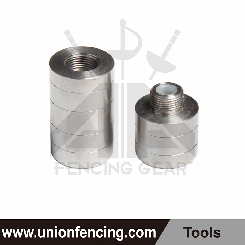 Union Fencing Test Weight (500G+250G)