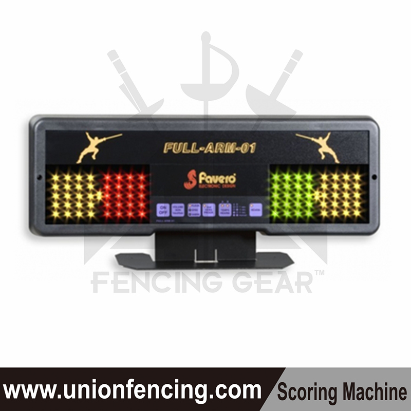 Favero Scoring machine FA-05 for fencing sports