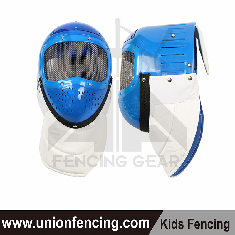 Union Fencing Plastic Fencing Mask