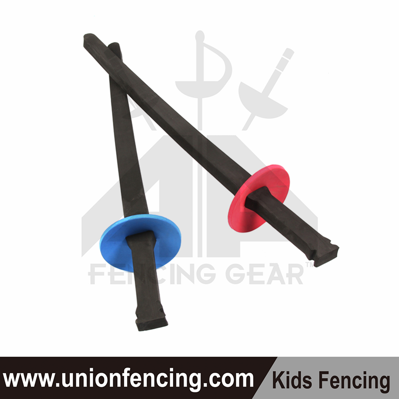 Union Fencing EVA Foil/Epee Weapon for Kids