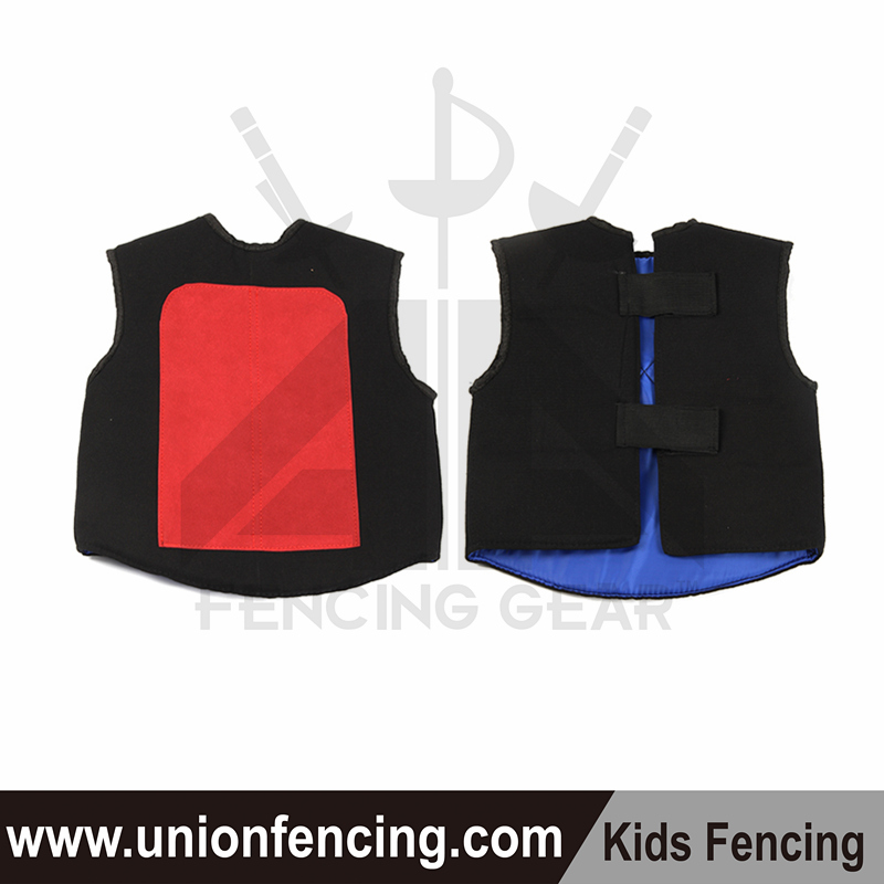 Union Fencing Training clothes for Kids